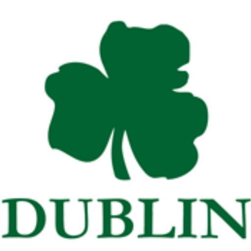 VISIT Dublin LOGO-APP點子