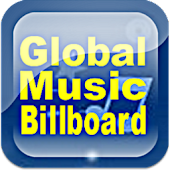 Global Music Billboard -MV&MP3