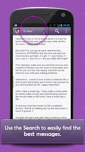 Messages for Mobile+- screenshot thumbnail