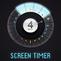 ScreenTimer -limit screen time icon