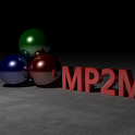 Multi-core CPU Raytracing icon