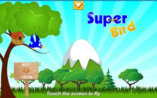 Super Bird Stop War