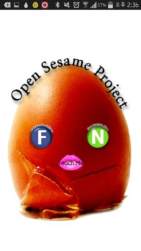 OpenSesame App art_part3