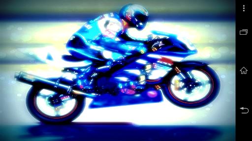 Racing Inside 3D