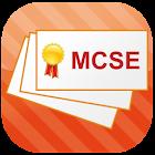 MCSE Flashcards icon