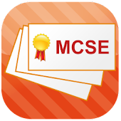 MCSE Flashcards