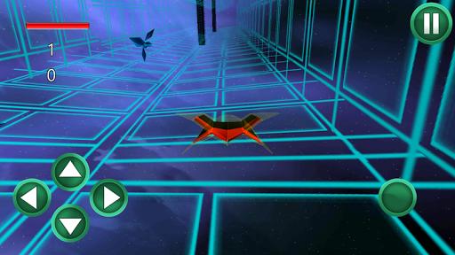在将来飞行3D