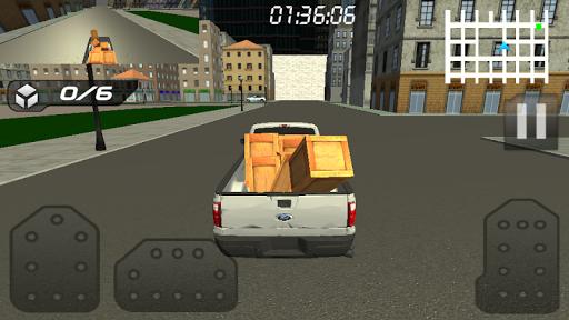 玩賽車遊戲App|城運貨卡車免費|APP試玩