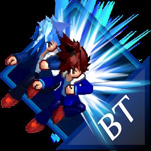 Bluest -bluetooth- 動作 App LOGO-硬是要APP