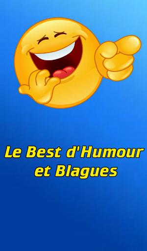 Le best humour et blagues