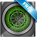 Green Cooler Free lwp icon