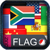 Flags quiz of the world
