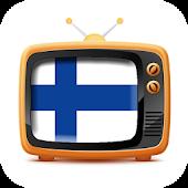 TV-Ohjelmat Suomi - Nyt,Tänään