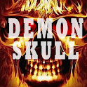 Demon Skull Live icon