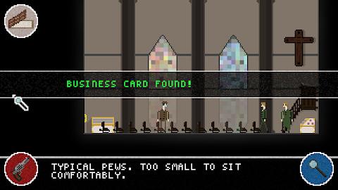 Noir Syndrome Screenshot 9