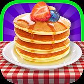 Pancakes Maker