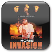 Home Invasion Action Movie