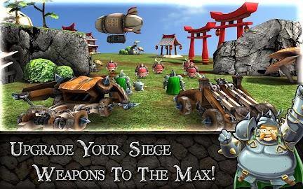Siegecraft THD Lite Screenshot 5
