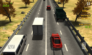 Traffic Racer screenshot for Android