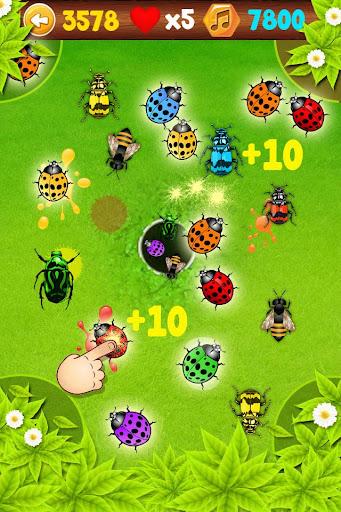 Ladybug Smasher 2016