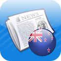New Zealand News logo