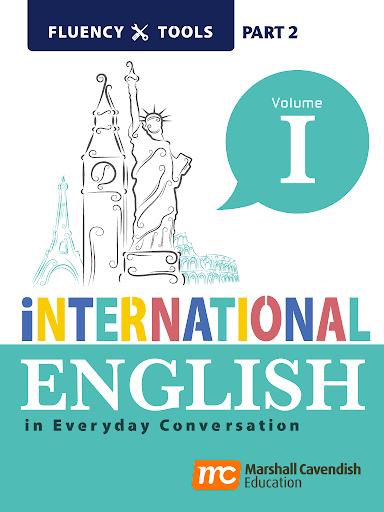 International English I