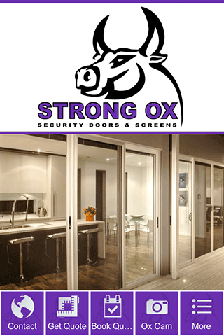 Strong Ox Security