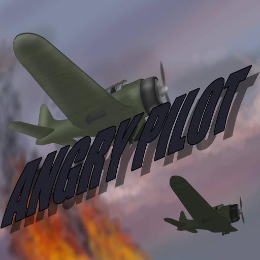 Angry Pilot