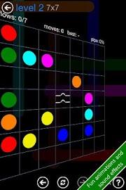Flow Free: Bridges Screenshot 9