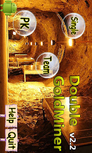 Double GoldMiner- screenshot thumbnail