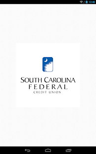 SC Federal Credit Union Mobile- screenshot thumbnail