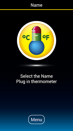 QJack Thermometer