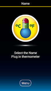 QJack Thermometer screenshot 0