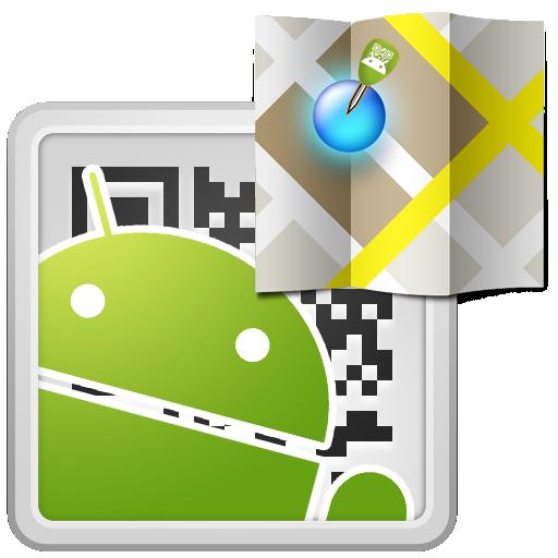 QR-GPS Plugin™