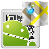 Download Android App QR-GPS Plugin™ for Samsung