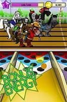 Screenshot of Horse Frenzy