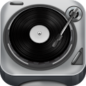 DJ Party Mixer 3D icon