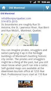 Bump! Montreal- screenshot thumbnail