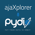 AjaXplorer icon