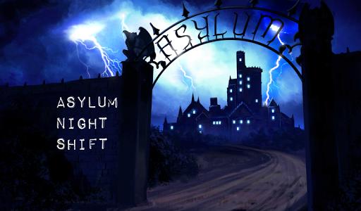 Asylum Night Shift DEMO