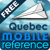 Quebec - FREE Guide & Map