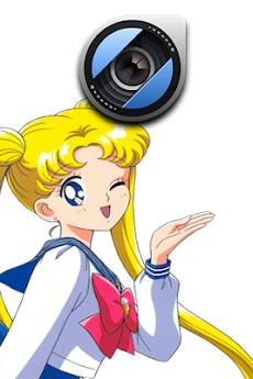 Sailor v Cameraのおすすめ画像2