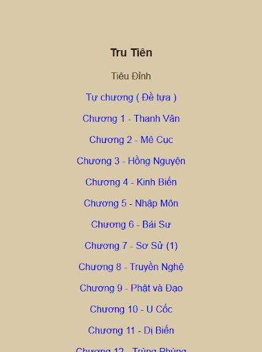 Tru Tien