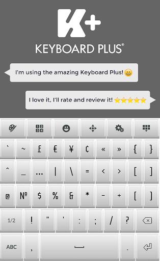 玩個人化App|Elegant Keyboard免費|APP試玩