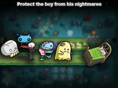 The Creeps! 1.14.04 APK Android