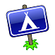 We Camp Here Campground Search icon