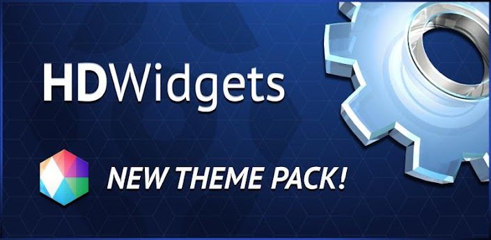 HD Widgets 3.9.5 Apk Full Version Crack Download-i-ANDROID