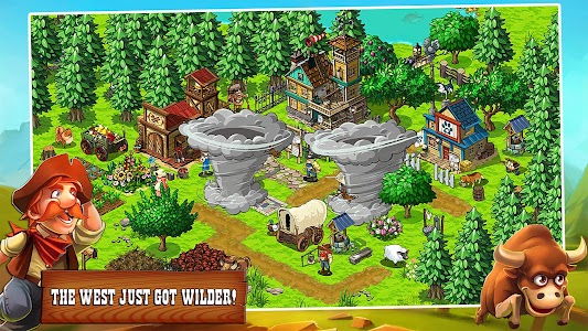 The Oregon Trail: Settler v2.8.2d (Mod Money)