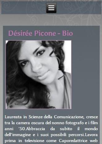 Desiree Picone