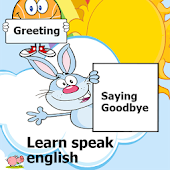 Learn speak english
